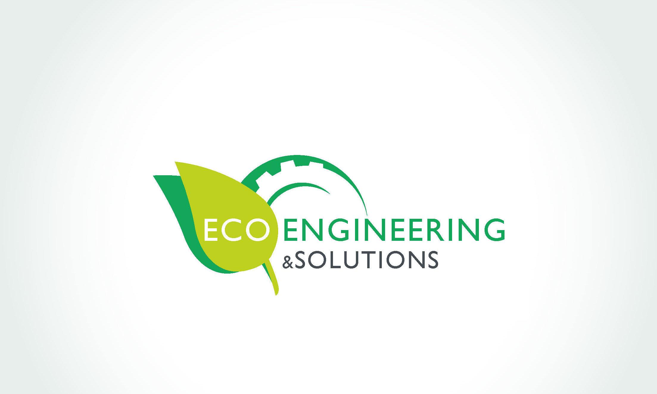 Progettazione grafica Logo Eco Engineering